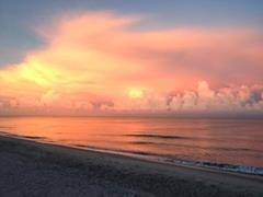 Captiva Sunrise 2